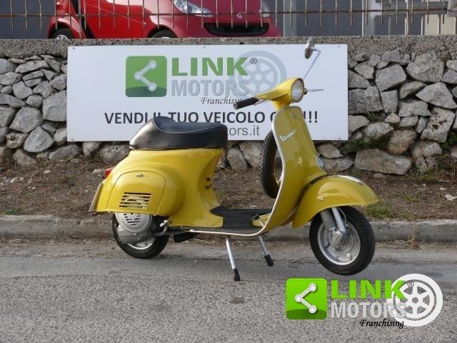1976 Piaggio Vespa 50 R restauro Professionale For Sale (picture 6 of 6)