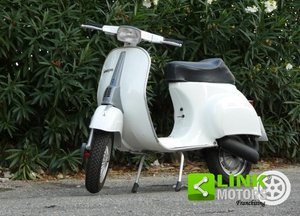 Picture of 1973 Vespa 50 Special 130 Polini For Sale