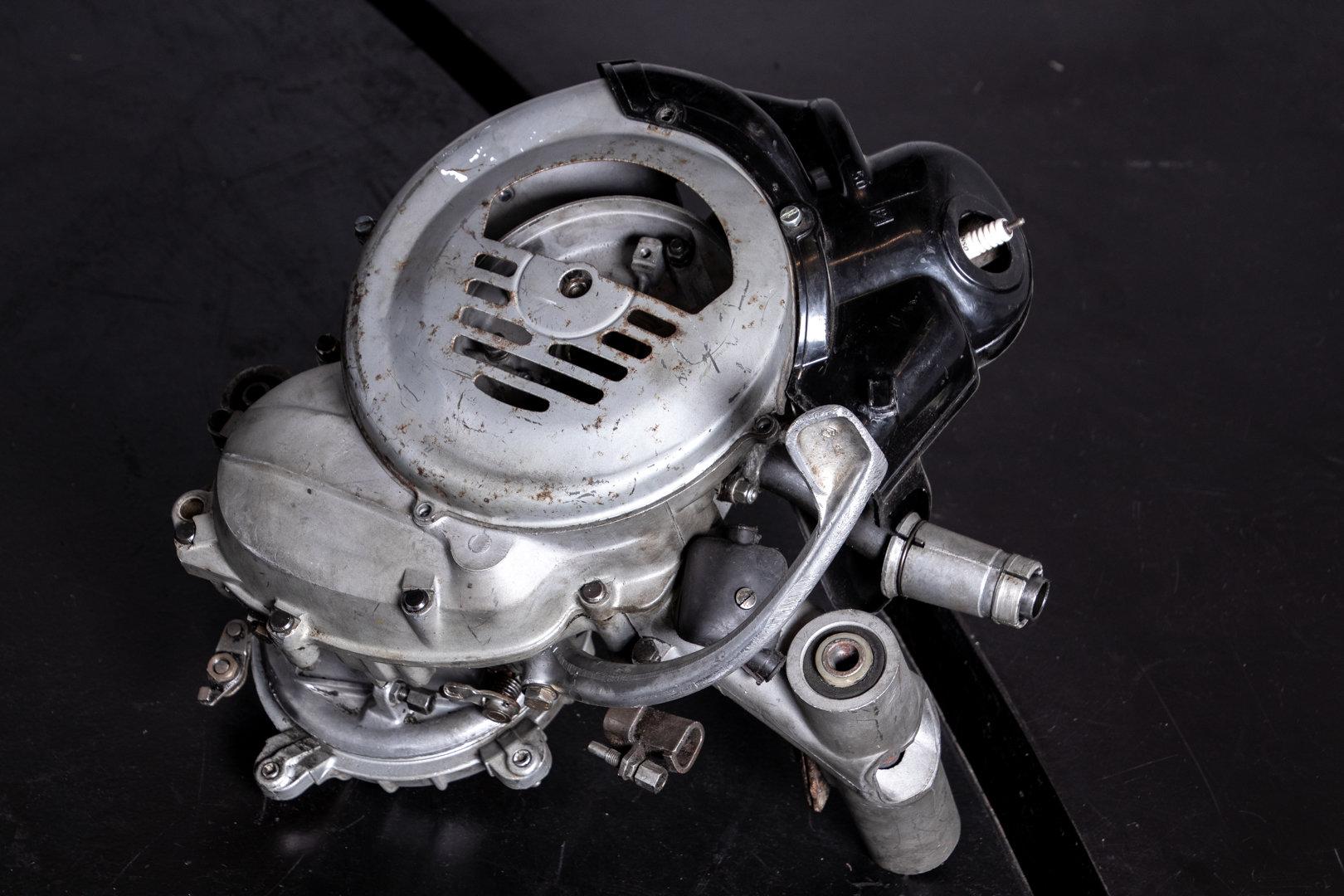 1950 Piaggio Vespa Engine For Sale (picture 1 of 7)