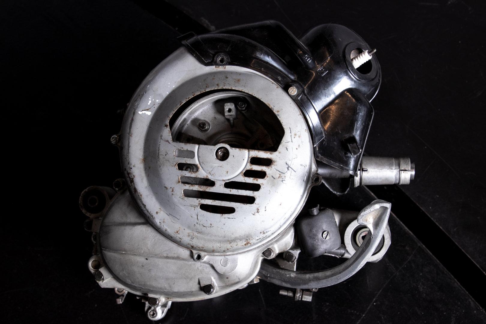 1950 Piaggio Vespa Engine For Sale (picture 2 of 7)