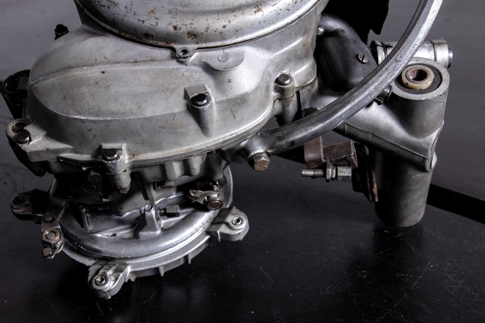 1950 Piaggio Vespa Engine For Sale (picture 3 of 7)