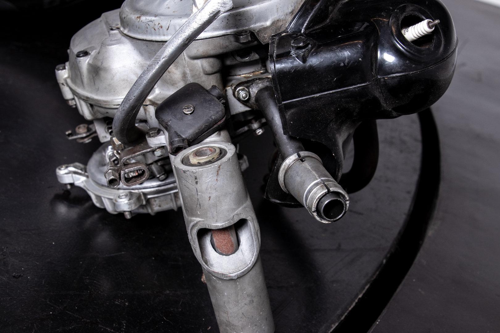 1950 Piaggio Vespa Engine For Sale (picture 4 of 7)