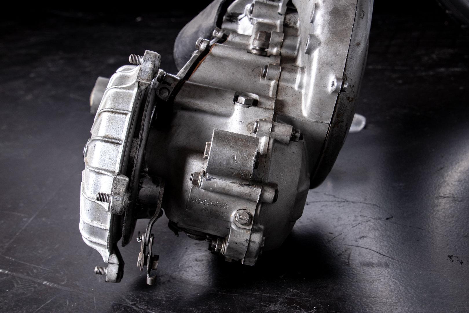 1950 Piaggio Vespa Engine For Sale (picture 6 of 7)
