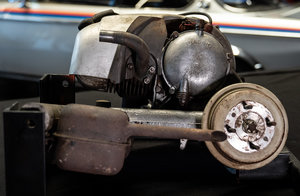 Picture of 1950 Piaggio Vespa Engine For Sale