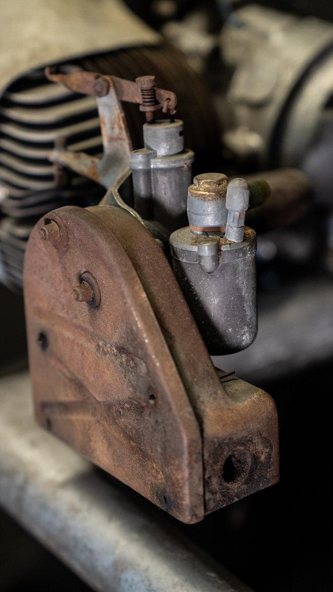 1950 Piaggio Vespa Engine For Sale (picture 4 of 6)