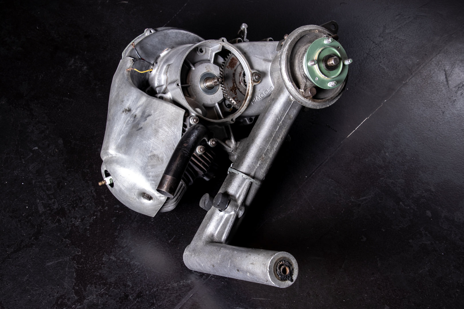 1950 Piaggio Vespa Engine For Sale (picture 1 of 8)