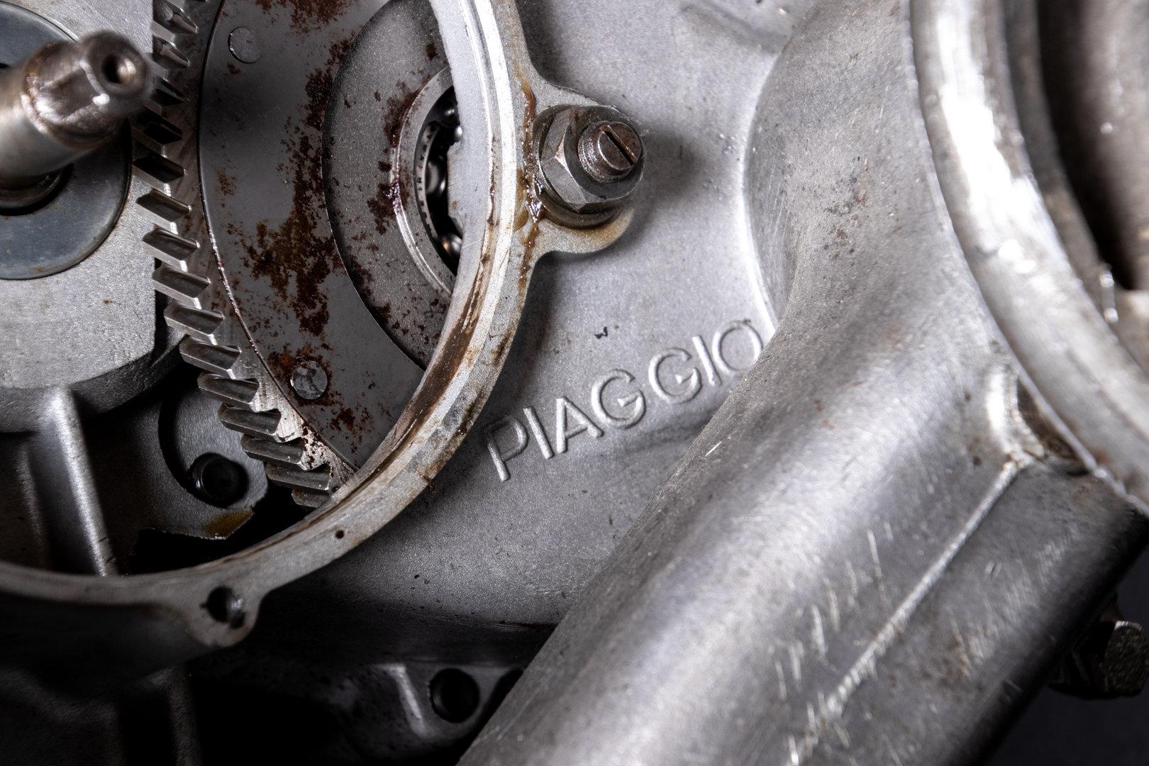 1950 Piaggio Vespa Engine For Sale (picture 4 of 8)