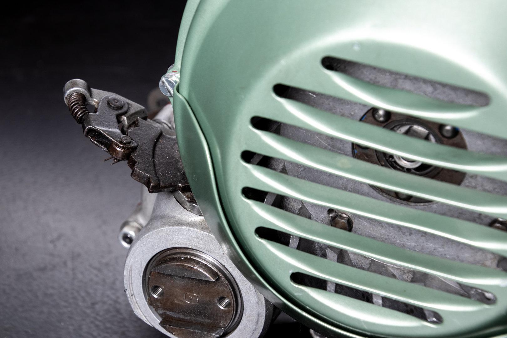1950 Piaggio Vespa Engine For Sale (picture 5 of 8)