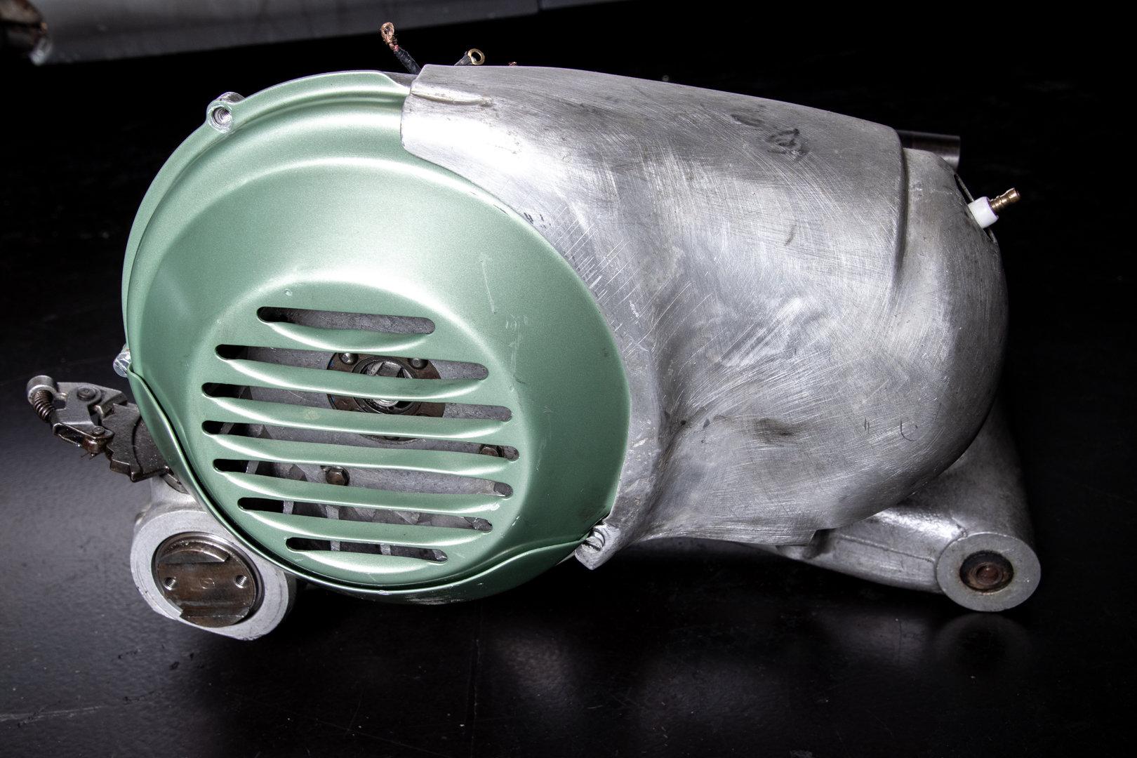 1950 Piaggio Vespa Engine For Sale (picture 6 of 8)