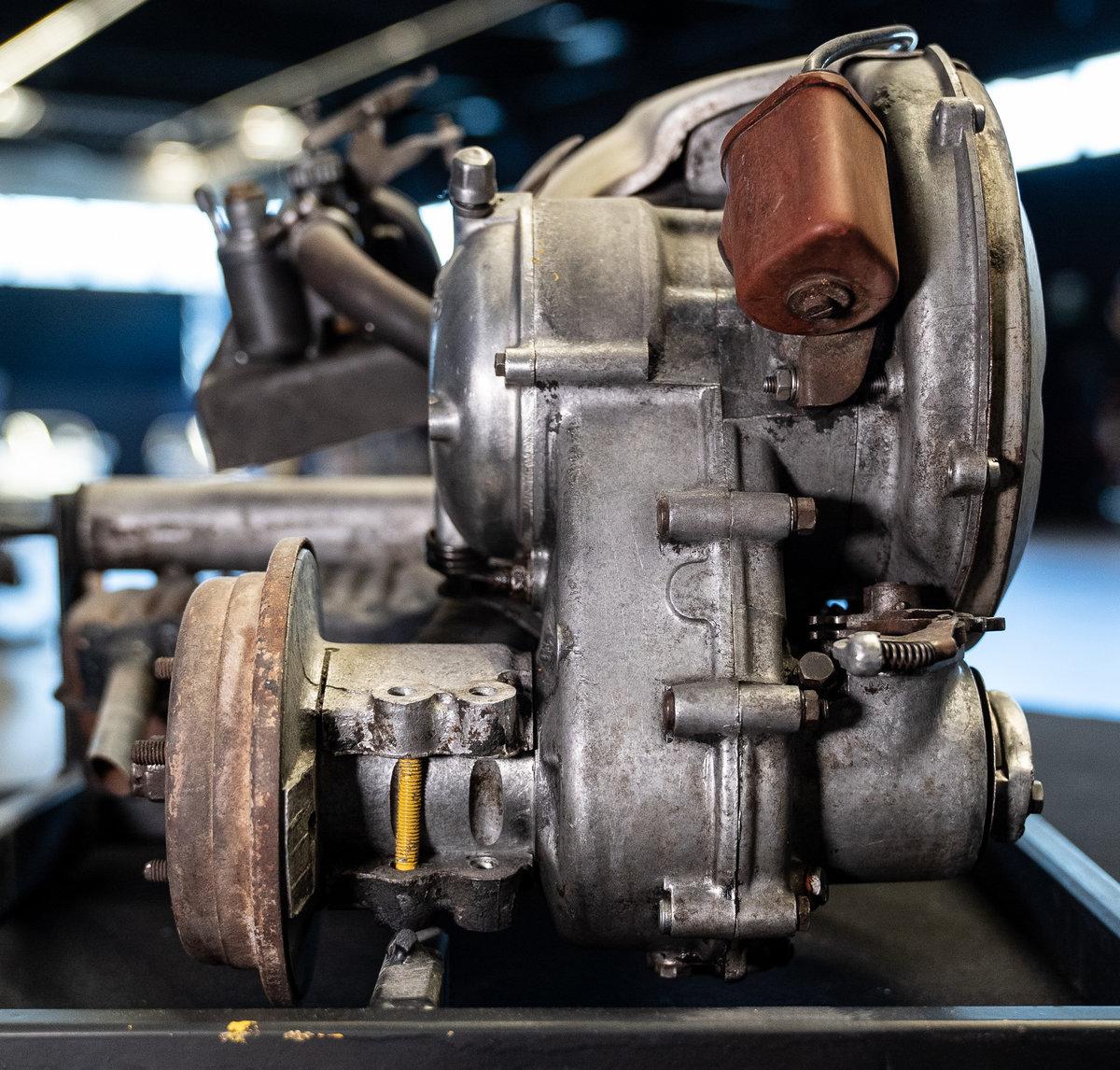1950 Piaggio Vespa Engine For Sale (picture 7 of 7)