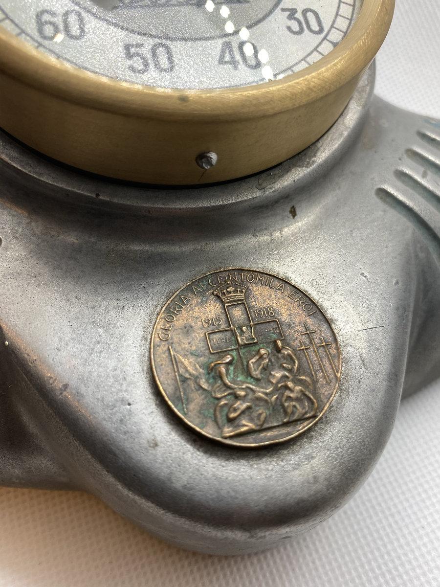1950 Piaggio Vespa Odometer For Sale (picture 2 of 6)