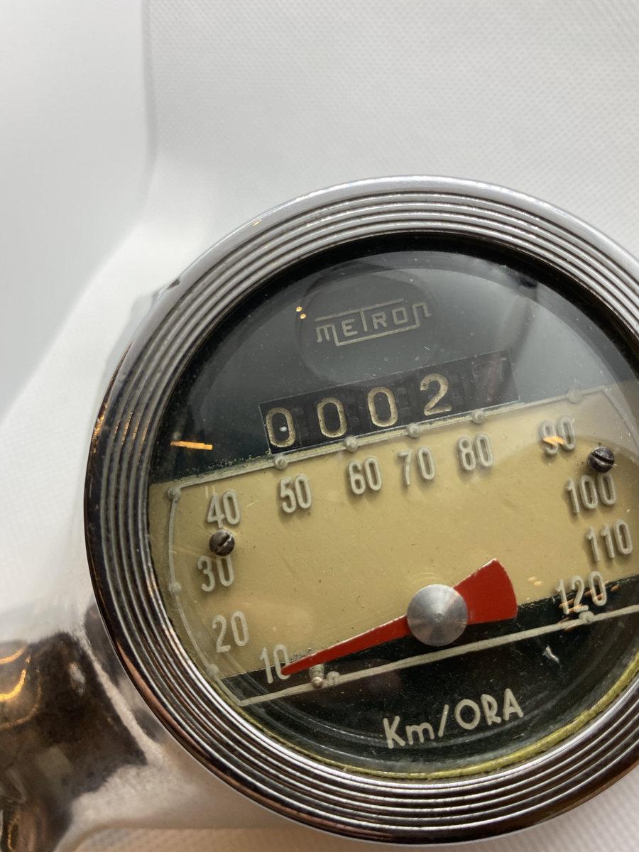 1950 Piaggio Vespa Odometer For Sale (picture 2 of 5)