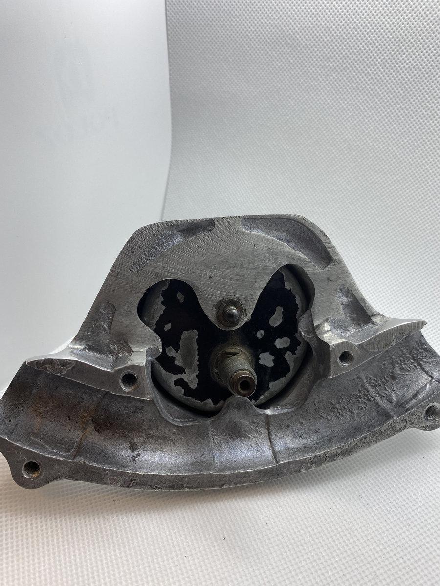 1950 Piaggio Vespa Odometer For Sale (picture 4 of 5)