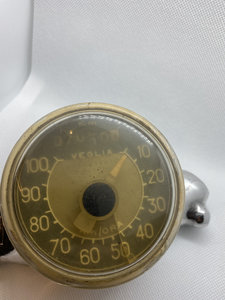 Picture of 1950 Piaggio Vespa Odometer For Sale