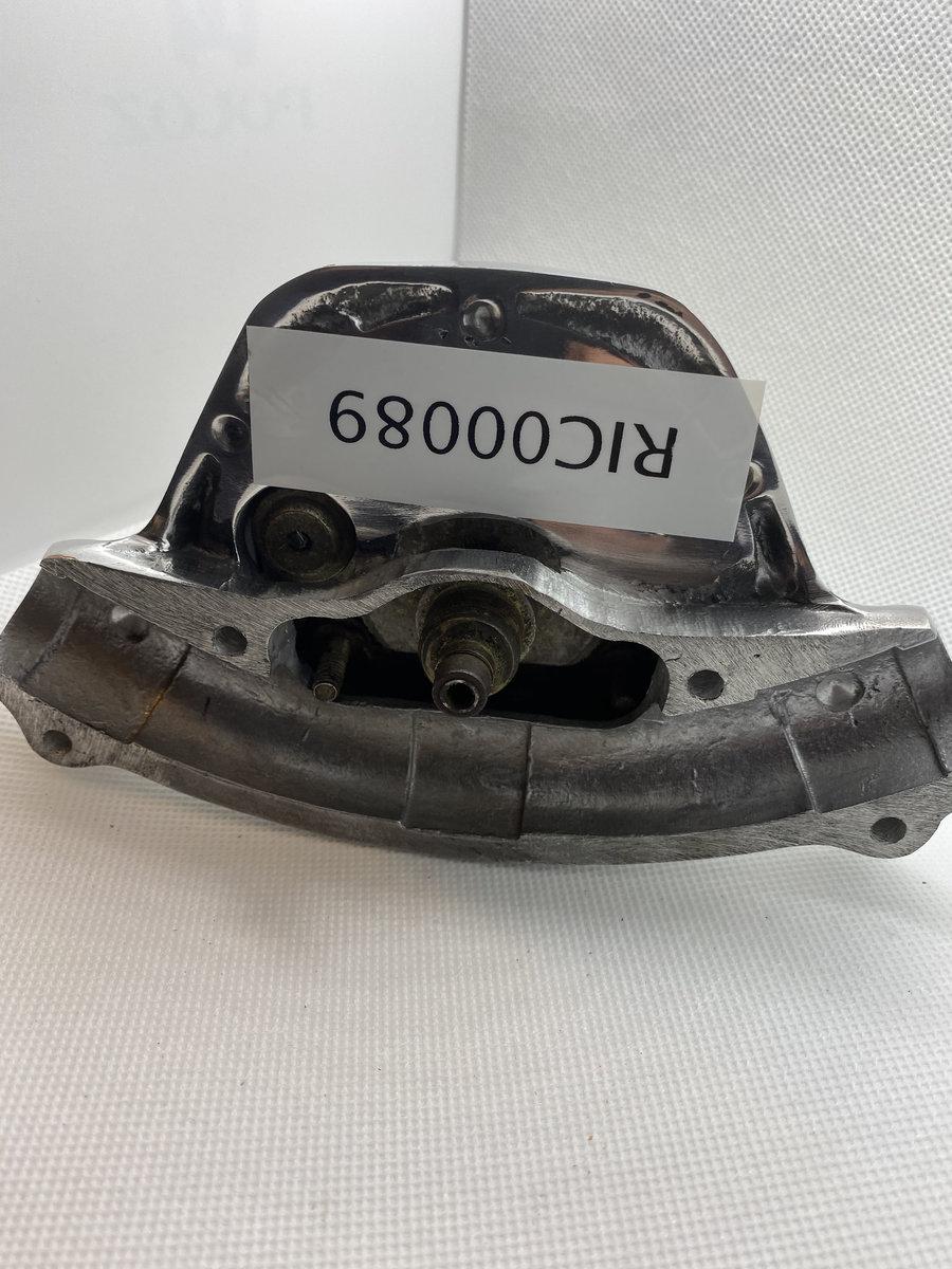 1950 Piaggio Vespa Odometer For Sale (picture 5 of 6)