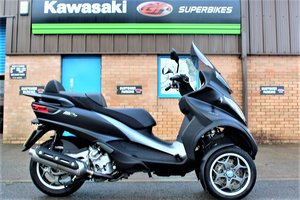 Picture of 2017 17 Piaggio MP3 500 LT SPORT ABS *RIDE ON A CAR LICENCE* For Sale