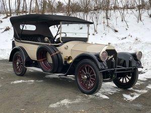 1916 Pierce-Arrow Model 48 Touring