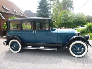 Picture of 1926 Pierce Arrow series 80