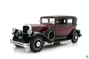 1930 Pierce Arrow Model B Sedan For Sale