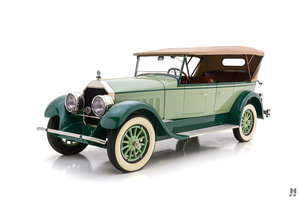1927 Pierce Arrow Model 36 Tourer For Sale