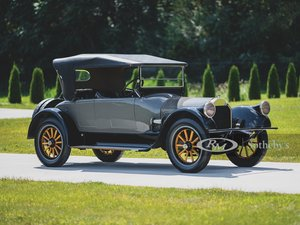 1919 Pierce-Arrow Series 31 Four-Passenger Roadster
