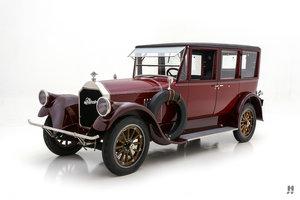 1923 Pierce Arrow 33 Vestibule Sedan