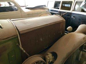 1930 Pierce-Arrow 4S Limousine project for sale. For Sale (picture 4 of 5)