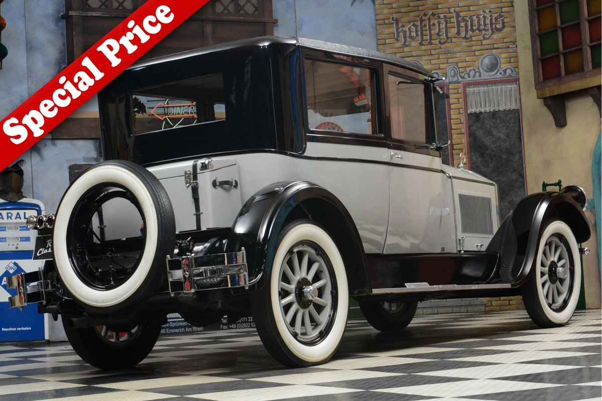 1926 Pierce Arrow Series 80 For Sale (picture 1 of 12)