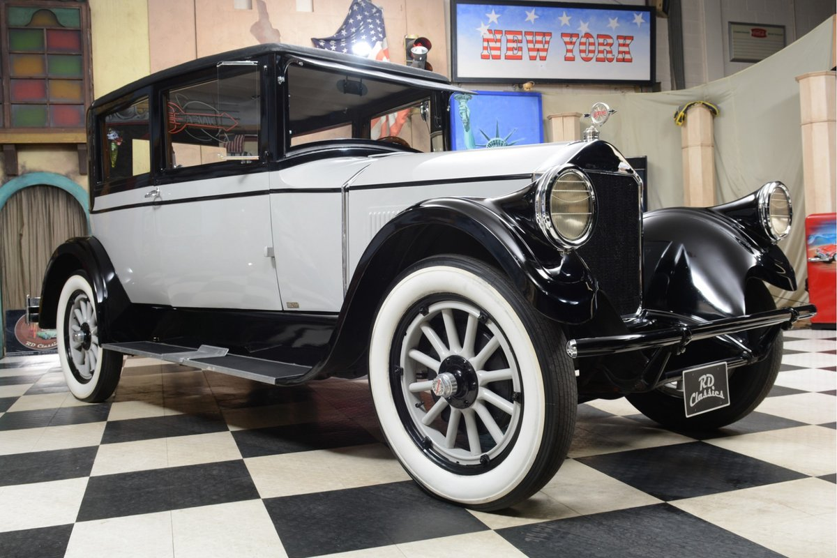 1926 Pierce Arrow Series 80 For Sale (picture 2 of 12)