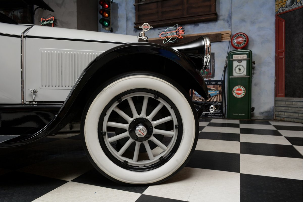 1926 Pierce Arrow Series 80 For Sale (picture 6 of 12)