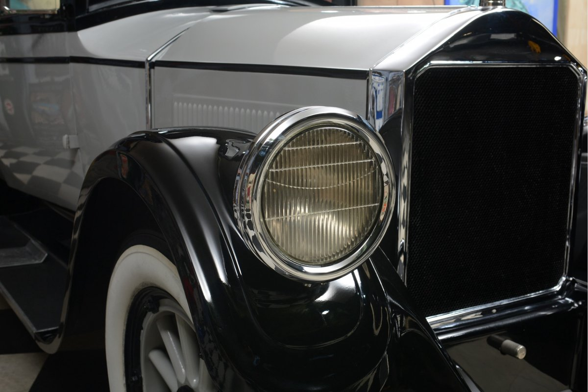 1926 Pierce Arrow Series 80 For Sale (picture 7 of 12)
