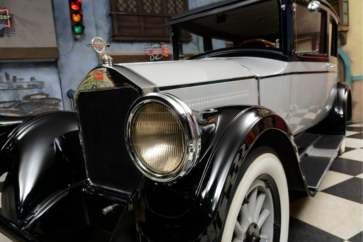 1926 Pierce Arrow Series 80 For Sale (picture 8 of 12)