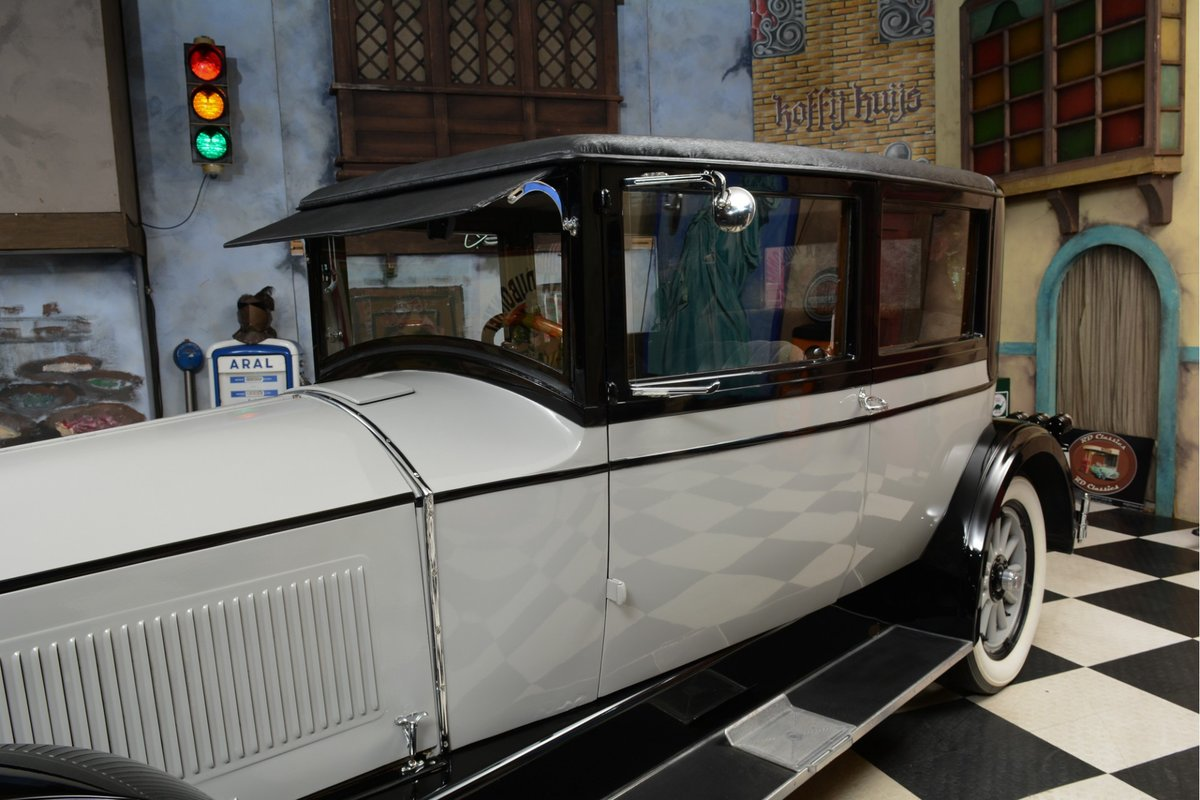 1926 Pierce Arrow Series 80 For Sale (picture 10 of 12)