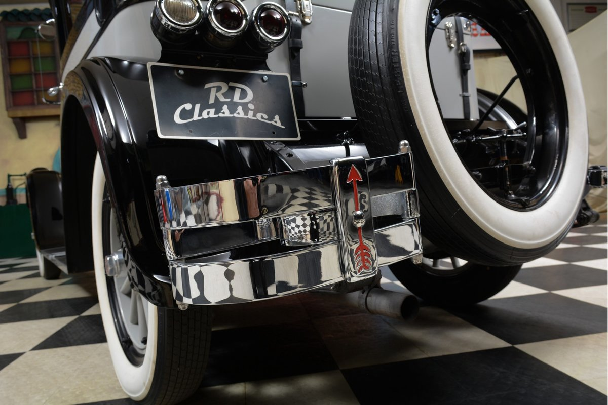 1926 Pierce Arrow Series 80 For Sale (picture 12 of 12)