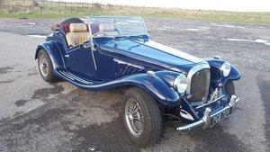 1980 Pilgrim Bulldog (Bentley Lookalike)  For Sale