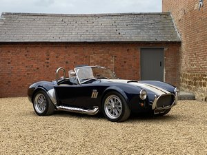 Picture of 2011 AC Cobra by Pilgrim Motorsports. Only 8000 Miles SOLD