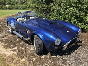 Picture of AC COBRA BY Pilgrim  MK3 Factory built in 1996