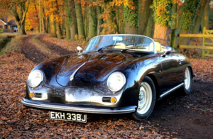 Picture of 1970 Porsche Pilgrim 356 Speedster for self-drive hire For Hire