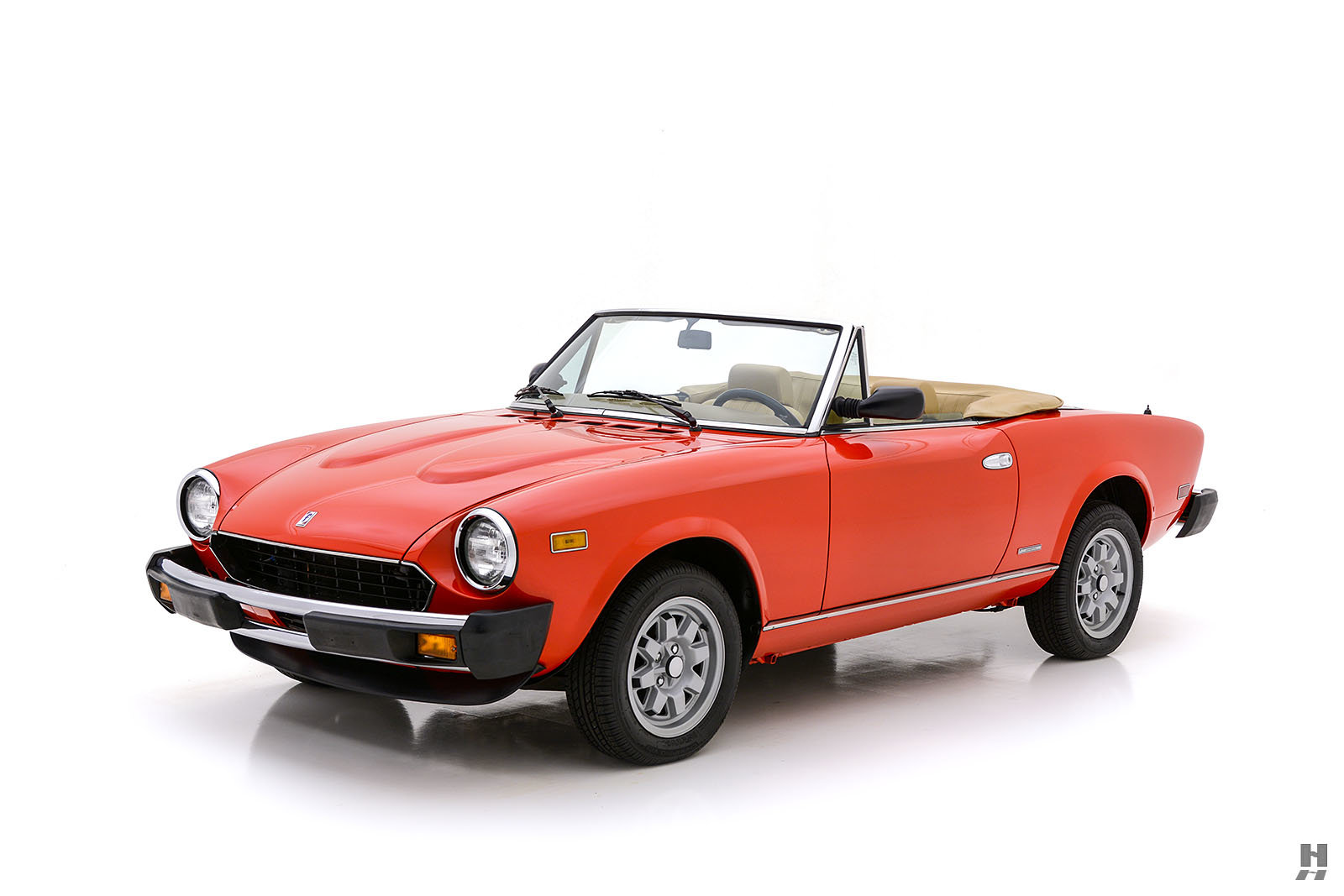 1984 PININFARINA SPIDER AZZURRA CABRIOLET For Sale (picture 1 of 6)