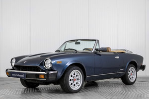 Picture of 1985 Pininfarina Spider 2000 Europa For Sale