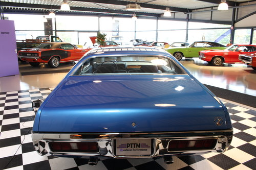 1971 71 'Plymouth Roadrunner 4 speed & numbers match restored For Sale (picture 4 of 6)