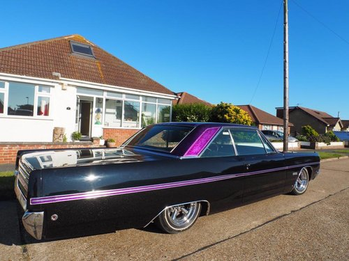 Hudson Auto Traders >> 1968 Plymouth Fury III Lowrider For Sale | Car And Classic