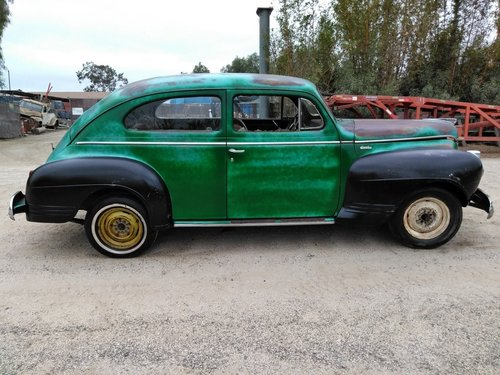1941 Plymouth Special De Luxe For Sale (picture 2 of 6)
