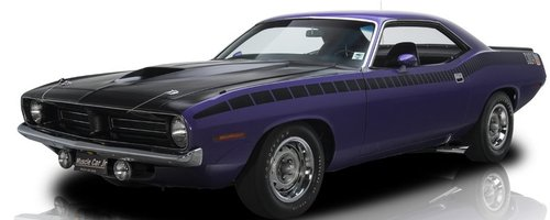1970 Plymouth AAR Cuda   For Sale (picture 2 of 6)