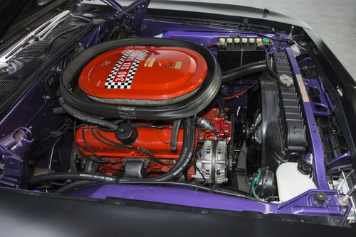 1970 Plymouth AAR Cuda   For Sale (picture 5 of 6)
