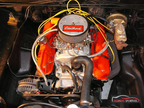 1966 Plymouth Barracuda For Sale (picture 4 of 6)