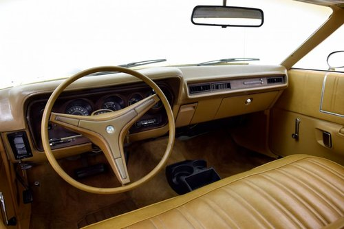 1973 Plymouth Roadrunner 2D Hardtop Coupe For Sale (picture 6 of 6)