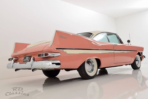 1959 Plymouth Belvedere 2D Hardtop Coupe For Sale (picture 1 of 6)