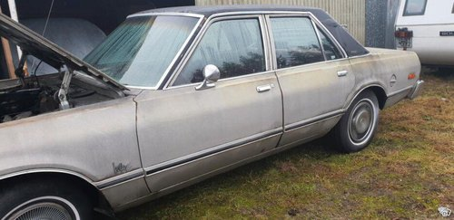 1977 Good condition Car -Plymouth For Sale (picture 1 of 5)