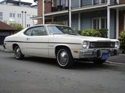 1974 Stylish sports coupe For Sale